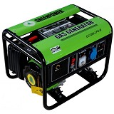 GREENPOWER LPG Genset [CC1200B-LPG]